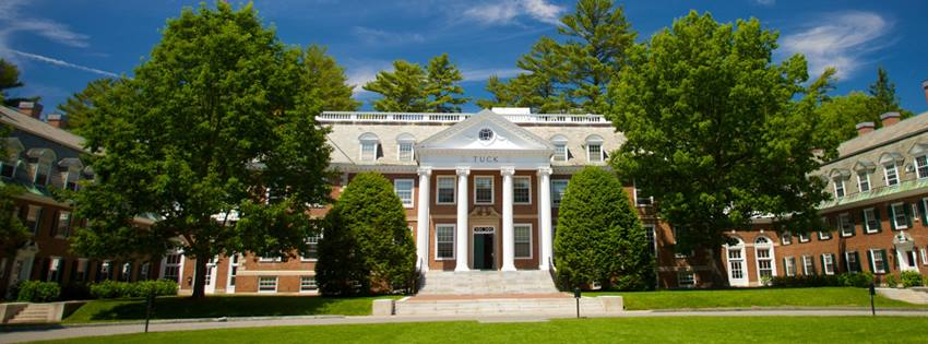 dartmouth tuck mba essays Read our team's analysis of the tuck mba essay questions and how to best approach them first dartmouth tuck school of business mba optional essay dartmouth tuck.
