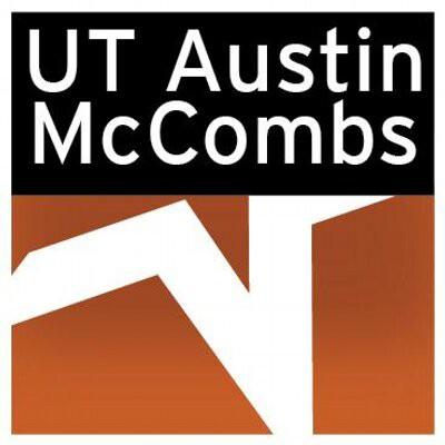 UT Austin McCombs Logo