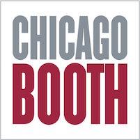 Chicago Booth Logo