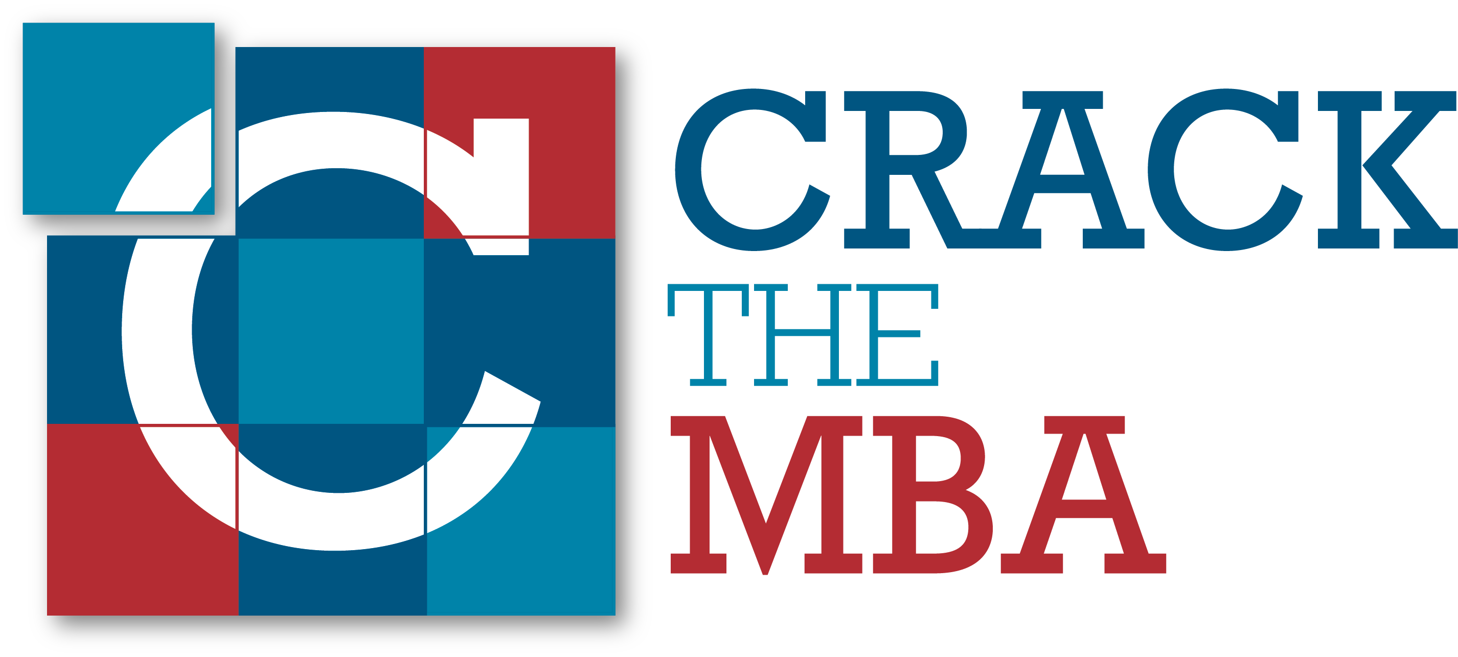 Crack The MBA