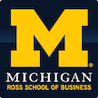 Michigan Ross 110